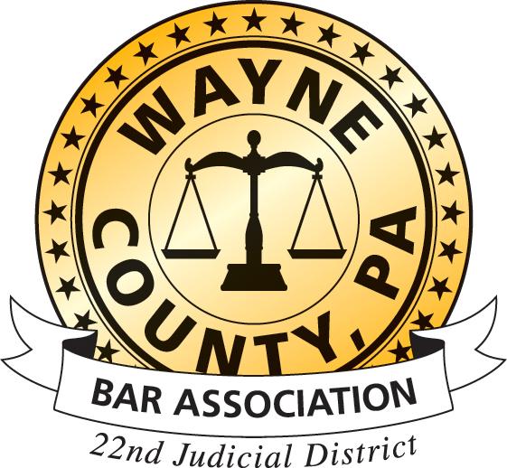 Wayne County Pennsylvania Lawyers